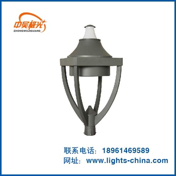 LED庭院灯材质