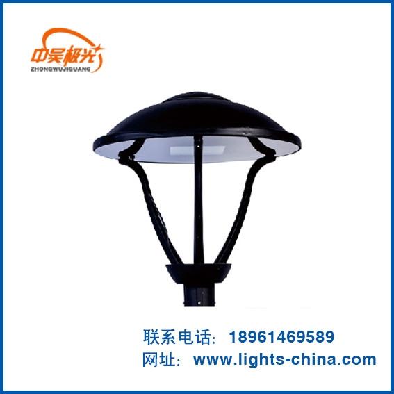LED中式庭院灯