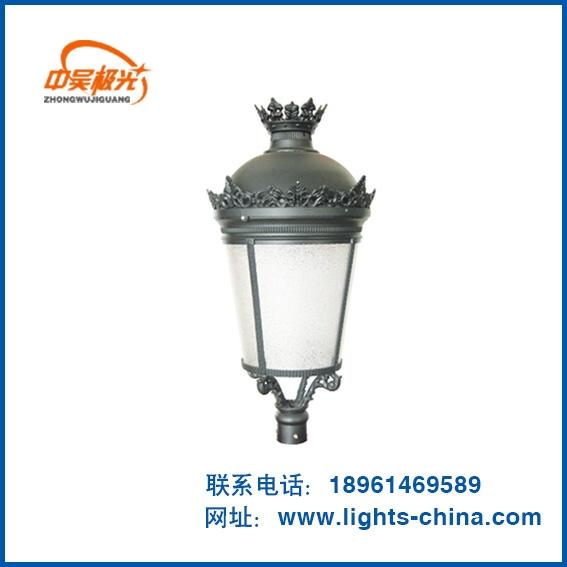 LED庭院灯生产厂家