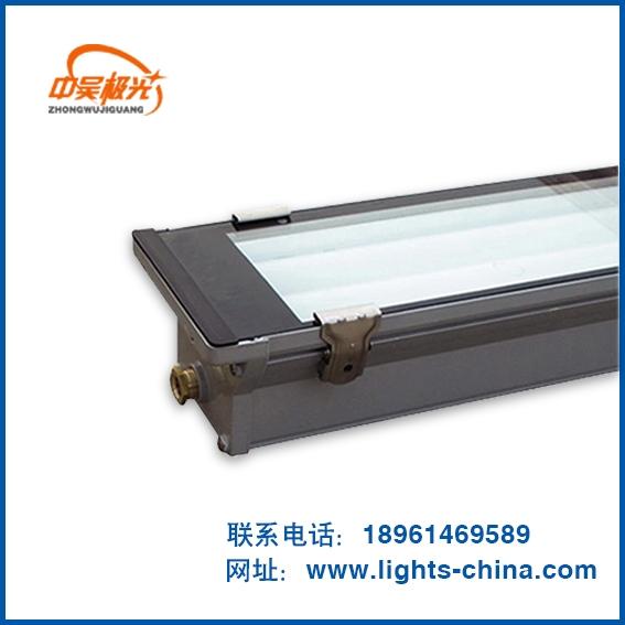 LED三防日光灯