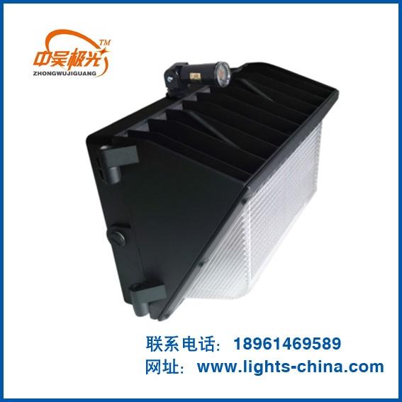 LED壁灯规格