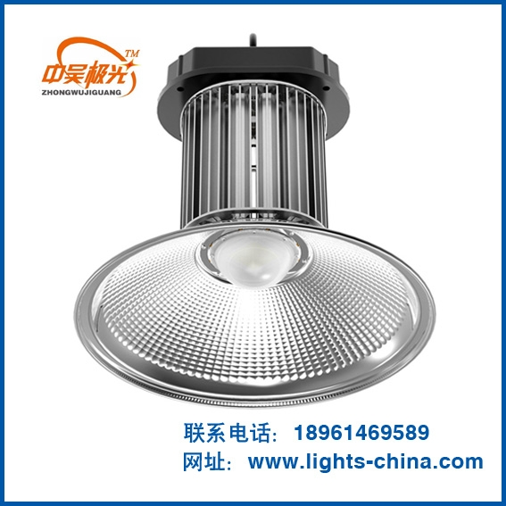 LED工矿灯供应