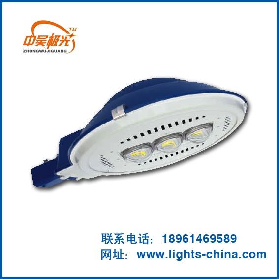 LED路灯种类