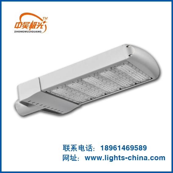 LED道路灯照明