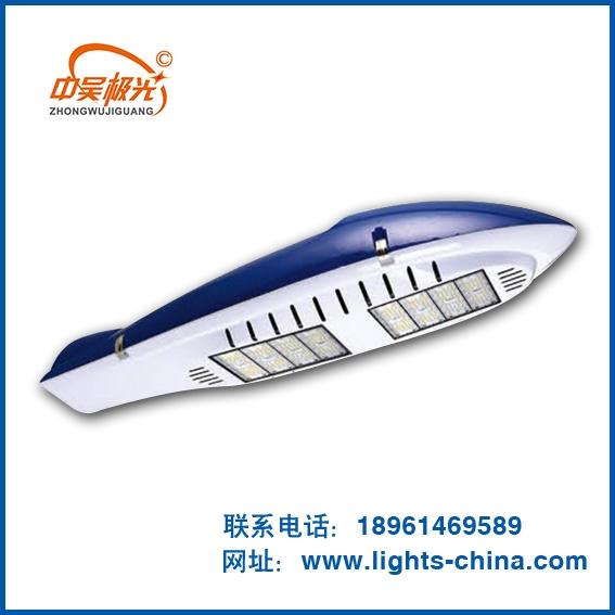 LED路灯标准