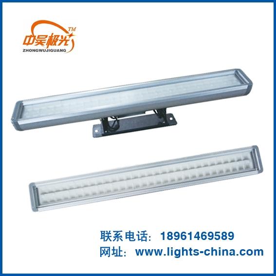 线性LED隧道灯